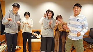 Shiritsu Ebisu Chuugaku MBS Ebichu☆Nan Yanen Siaran 328 (2020.01.07)