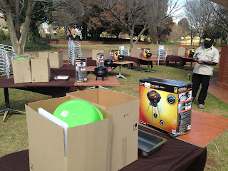 Affordable Team Building Activities Johannesburg