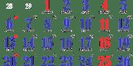 Kalender Hijriyah dan Kalender Jawa
