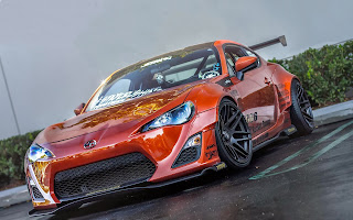 Toyota 86 GT HD images, modified 86 gt,