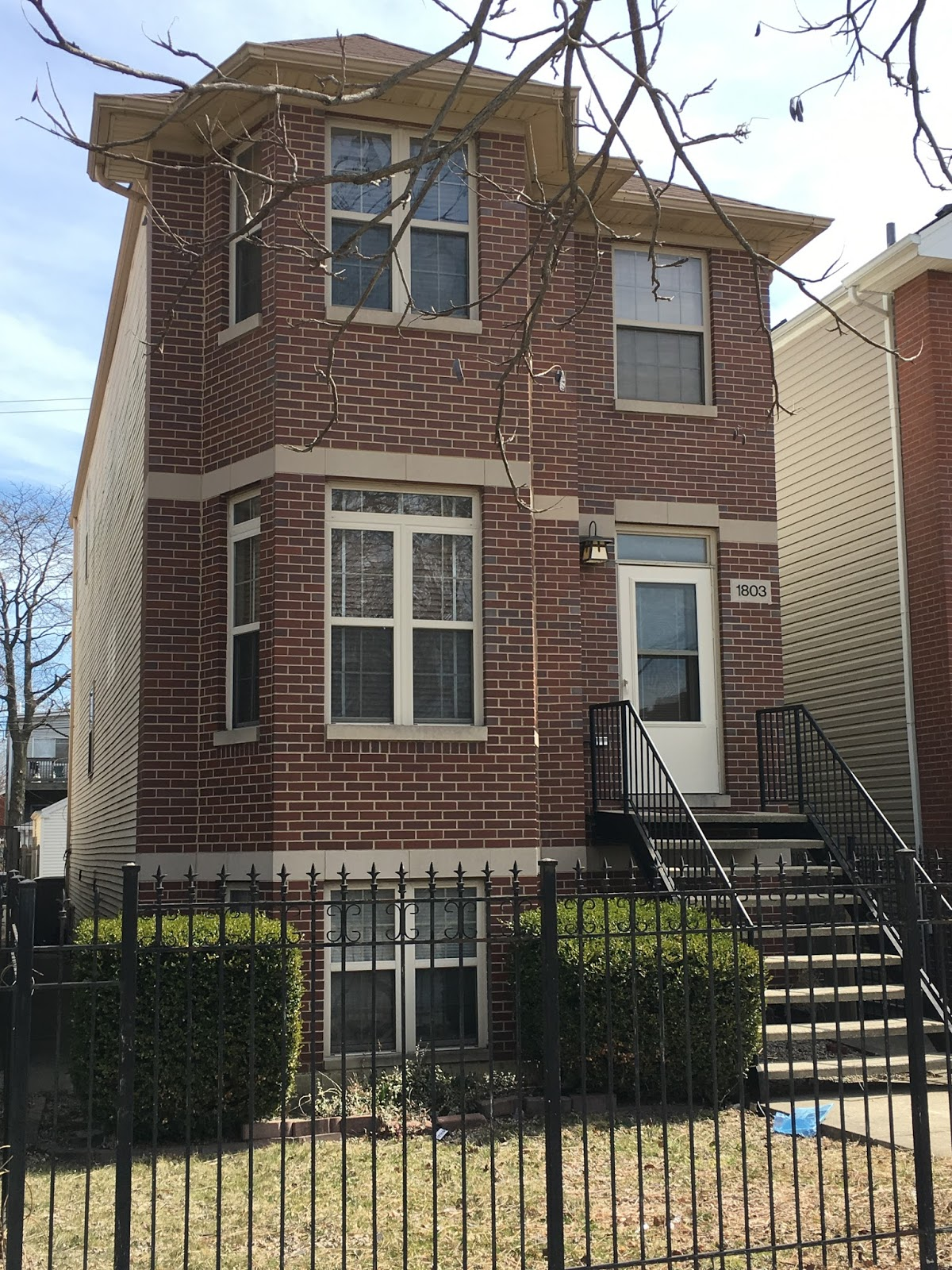 Real Property Milwaukee Suburbs Rental
