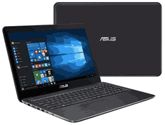Asus X556UF Drivers windows 10 64bit