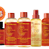 FREE Creme of Nature Argan Oil Samples