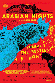 Watch Arabian Nights: Volume 1 – The Restless One (As Mil e Uma Noites: Volume 1, O Inquieto) (2015) movie free online