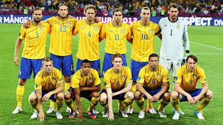 مشاهدة مباراة السويد والنرويج