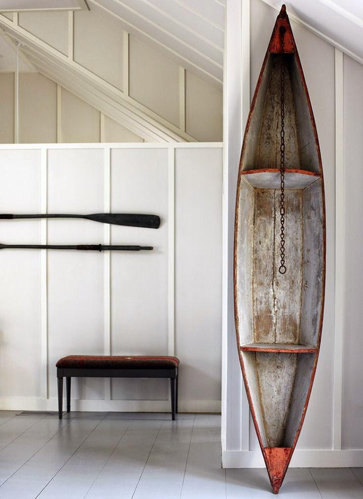 decorative boat and oars decor nautical handcrafted decor blog. Black Bedroom Furniture Sets. Home Design Ideas