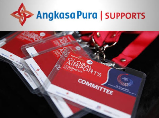 Lowongan Kerja Terbaru 2018 Lulusan SLTA Pada PT Angkasa Pura Supports Wilayah Denpasar