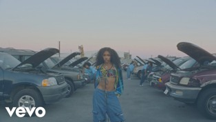 Hit Different Lyrics - SZA Ft. Ty Dolla Sign