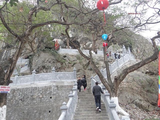 Du lịch Kinh Môn – Hội tụ và lan tỏa…
