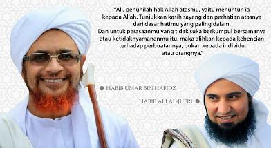 Al-Habib Ali Al-Jufri