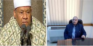 مواقف القراء:الشيخ محمود أبو الوفا الصعيدي في الإسكندرية!