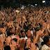 presença de 550 mil romeiros em festa em Bom Jesus da Lapa