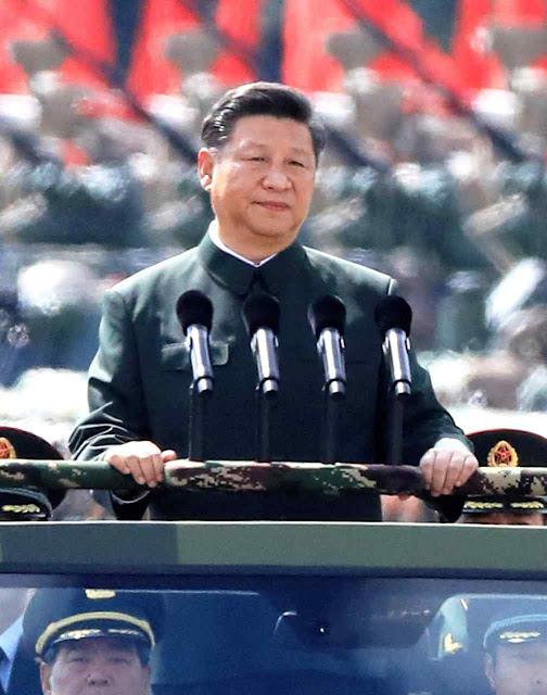 É tirania despótica, mas os amigos de Xi veem liderança