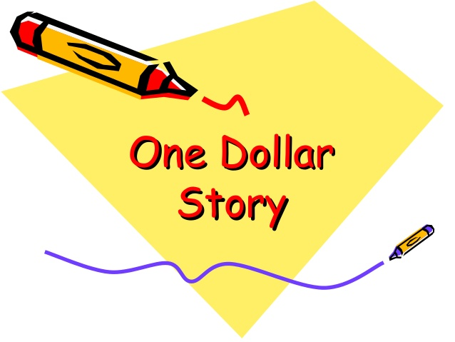 PPT - One Dollar Story