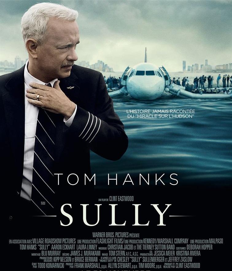 Sully [2016] [DVDR] [NTSC] [Custom BD] [Subtitulado] [V2]