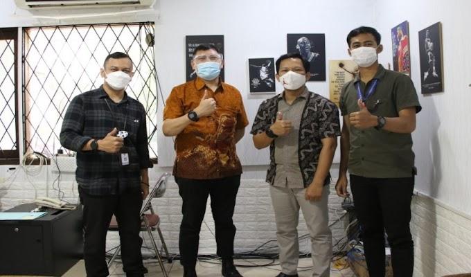 Kemenkominfo Pantau ISP di Pemkab Serang