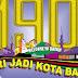 Memeriahkan Hari Jadi Ke 190 Kota Batam, Berbagai Panguyuban Daerah Mengikuti Batam Night Carnival