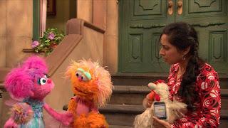 Sesame Street 4409