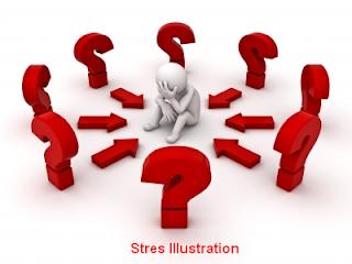 OpO - Cara Mudah Hilangkan Stres