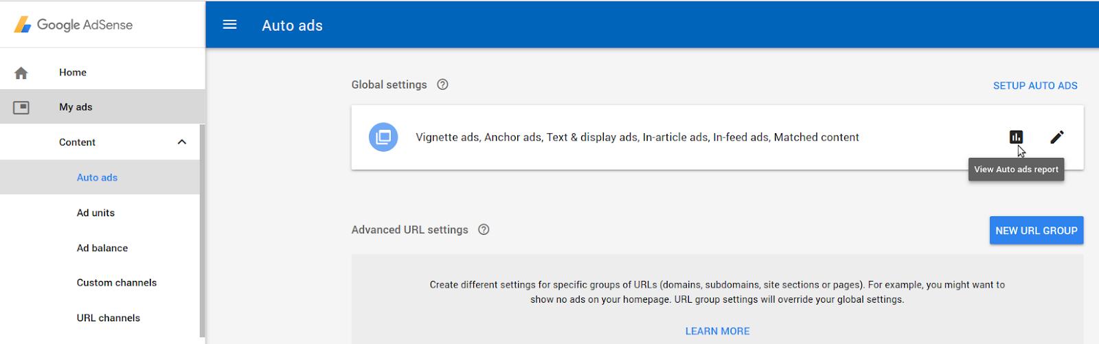 How To Setup AdSense Auto Ads Properly