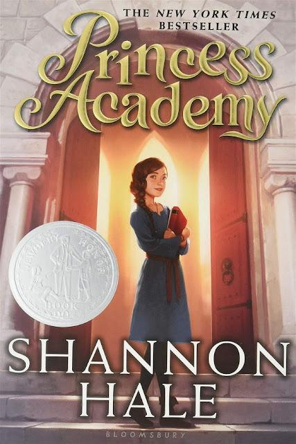 Princess academy | Princess academy #1 | Shannon Hale