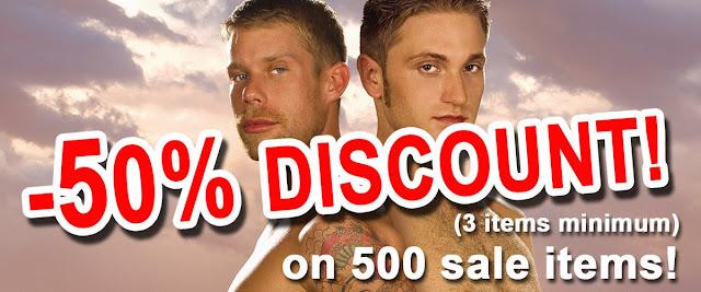 October-Promo-Sale-Menswear-Swimwear-Underwear-Gayrado-Online-Shop