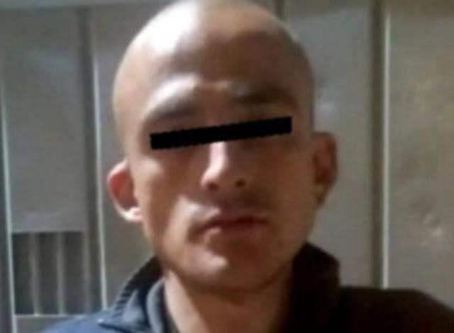 URGENTE: Tras pelea Alan mató a su novia y dejó malherida a su suegra en ECATEPEC, hoy está en la cárcel