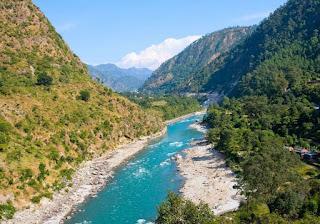 Mukteshwar Beautiful Town In Uttarakhand