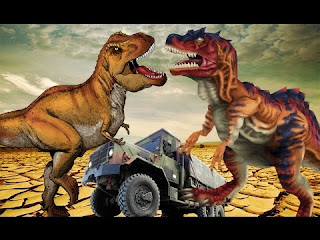 dinosaurs fighting 3d movie dinosaur cartoons for children big