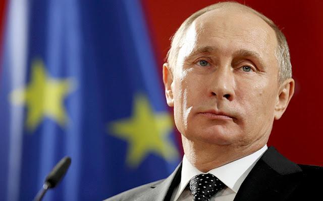 Se Vladimir Putin é tão ruim quanto o Ocidente alega, como é que ele tem 86 por cento de aprovação?