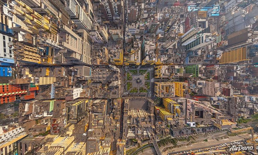 Beautiful Panoramic Pictures Of 20 Famous Cities - Lima, Peru