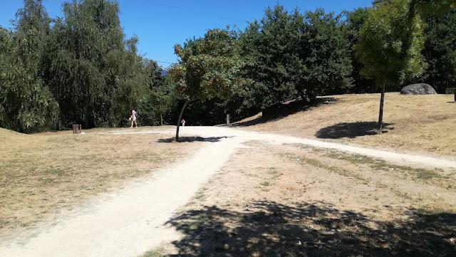 Parque da Quinta - Taipas
