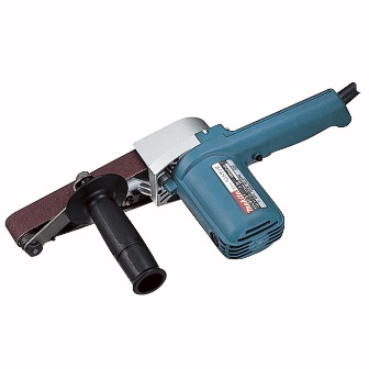 9031 SLIM TYPE BELT SANDER