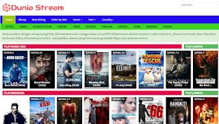 Nonton Film Online Gratis Subtitle Indonesia di DuniaStream