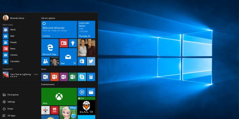 Cara Mendownload Installer Windows 10 Terbaru