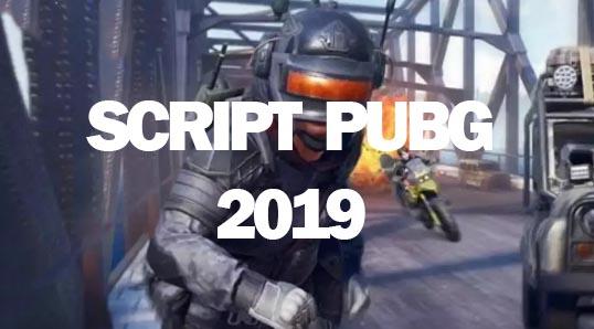Script Phising PUBG terbaru 2019