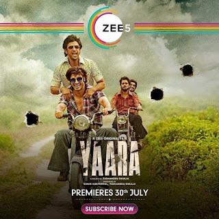 Yaara 2020 Full Movie Download
