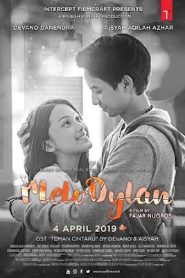 Film MeloDylan (2019)