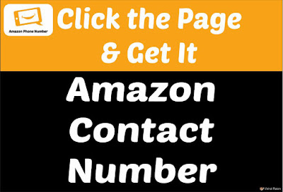 Amazon Contact Number - Easily Find Any Amazon Number Here