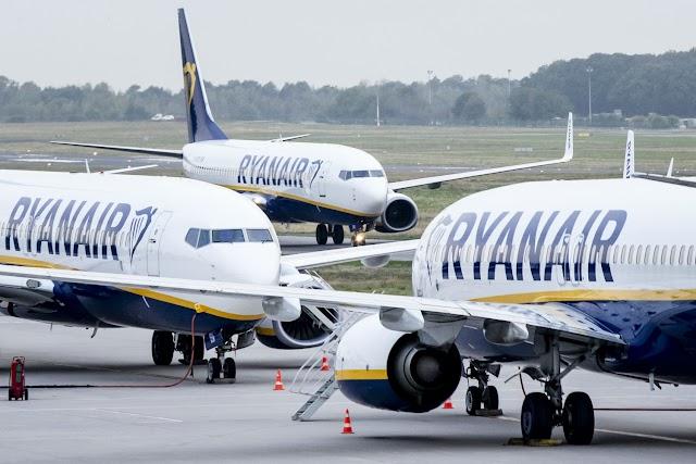 """Ирландский лоукостер """"Ryanair"""" выходит на грузинский рынок"""