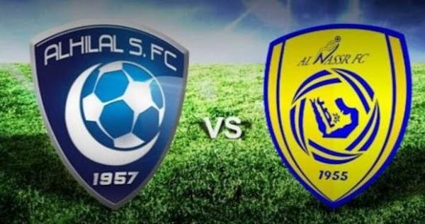 نتيجة مباراة الهلال والنصر  27-10-2019 الدوري السعودي