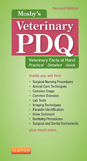 Mosby's Veterinary PDQ 2nd Edition