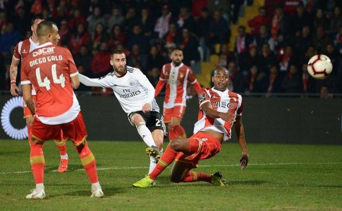 Benfica Golo Rafa - Blogs NMF