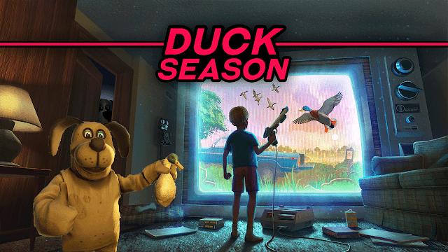 Link Tải Game Duck Season Miễn Phí Thành Công
