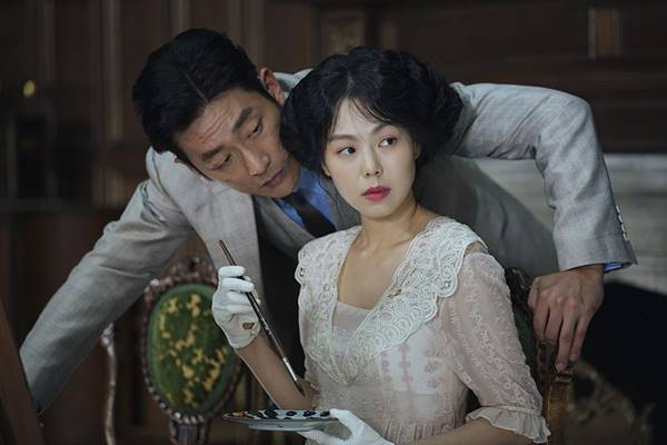 Review film the handmaiden review movie indonesia