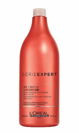 Sampon profesional fortifiant anti-rupere L'Oréal Professionnel Serie Expert Inforcer, 1500ml