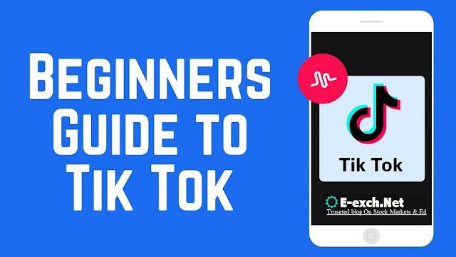 tiktok app guides