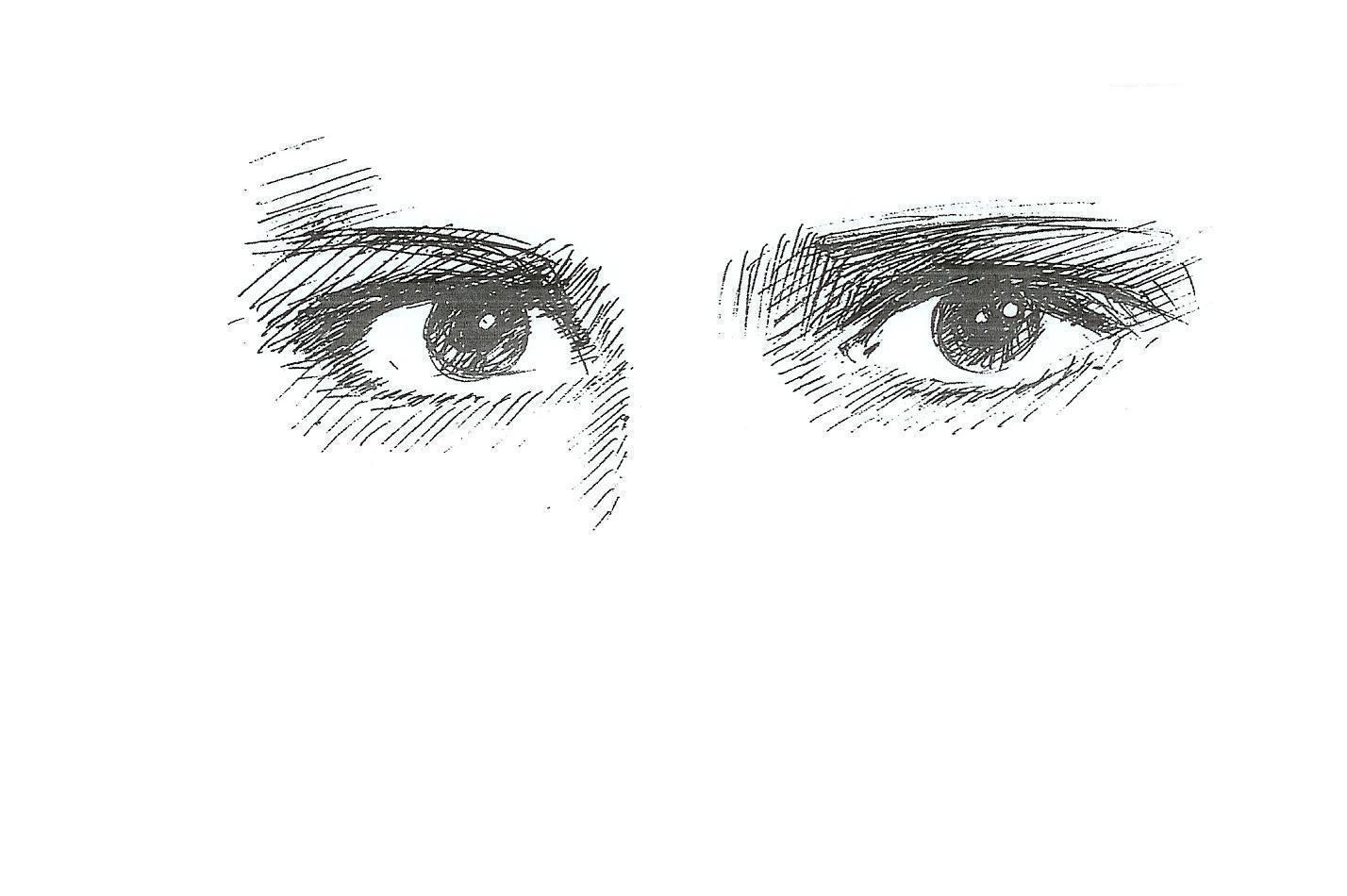 Masajes Orientales Clase N 1 Ejersicio Para Los Ojos