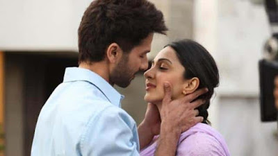 Box Office Collection of Shahid Kapoor Movie Kabir Singh