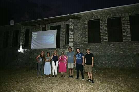 Θεσπρωτία: Στο ορεινό Πόποβο Σουλίου εξόρμησε για προβολή ταινίας η Κινηματογραφική Λέσχη Ηγ/τσας